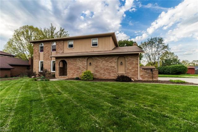 1927 Opal St, Louisville, OH 44641 (MLS #4015824) :: Tammy Grogan and Associates at Cutler Real Estate