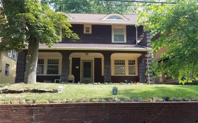 871 Ardmore Ave, Akron, OH 44302 (MLS #4015838) :: The Crockett Team, Howard Hanna