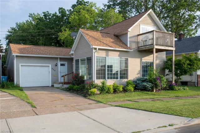 330 Lakeside Ave, Lorain, OH 44052 (MLS #4015926) :: The Crockett Team, Howard Hanna