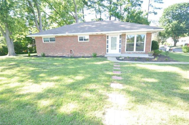 1213 Military Rd, Zanesville, OH 43701 (MLS #4016157) :: The Crockett Team, Howard Hanna