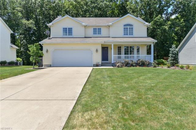 1268 Victory Hill Ln, Austintown, OH 44515 (MLS #4016190) :: RE/MAX Valley Real Estate