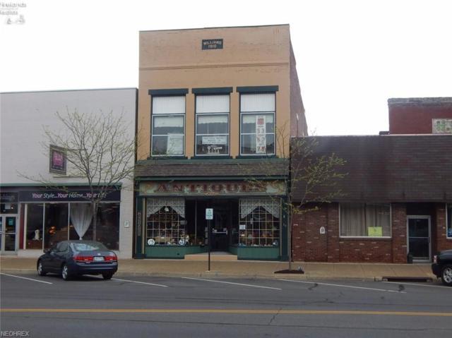39 E Main St, Norwalk, OH 44857 (MLS #4016238) :: PERNUS & DRENIK Team