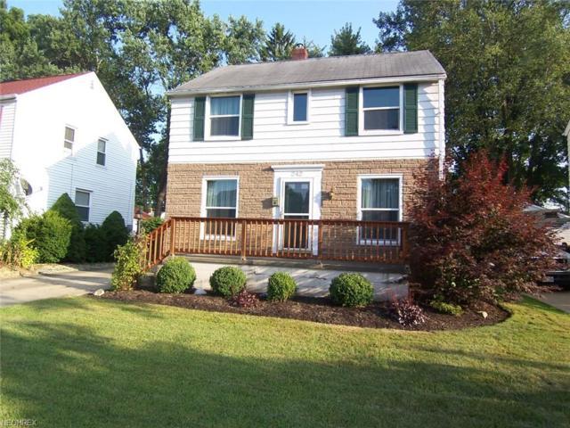 242 Monroe Ave, Cuyahoga Falls, OH 44221 (MLS #4016289) :: Tammy Grogan and Associates at Cutler Real Estate