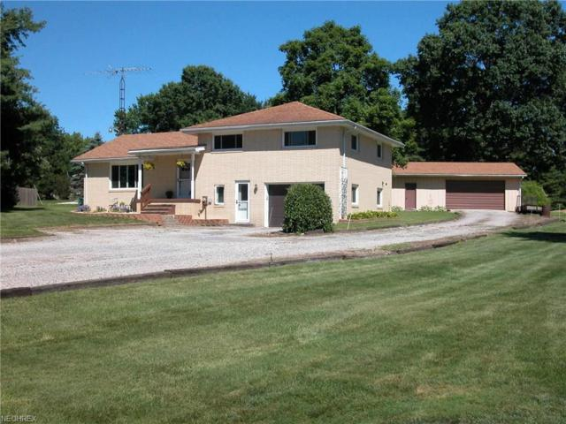 2353 N Honeytown Rd, Wooster, OH 44691 (MLS #4016290) :: Tammy Grogan and Associates at Cutler Real Estate