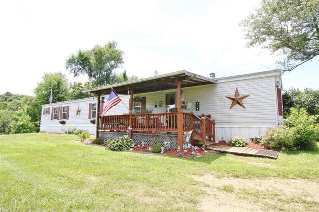 62121 Savage Rd, Cambridge, OH 43725 (MLS #4016306) :: RE/MAX Valley Real Estate