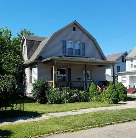 615 State Ave NE, Massillon, OH 44646 (MLS #4016387) :: PERNUS & DRENIK Team