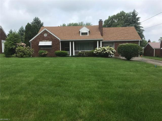 4566 New England Blvd, Boardman, OH 44512 (MLS #4016416) :: RE/MAX Valley Real Estate