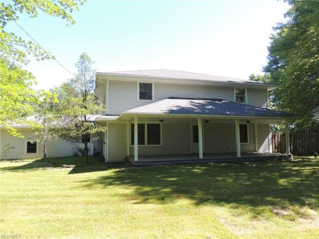 205 Mccracken Rd, Streetsboro, OH 44241 (MLS #4016460) :: The Crockett Team, Howard Hanna