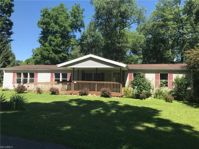 91 Forge St, Canal Fulton, OH 44614 (MLS #4016488) :: RE/MAX Edge Realty