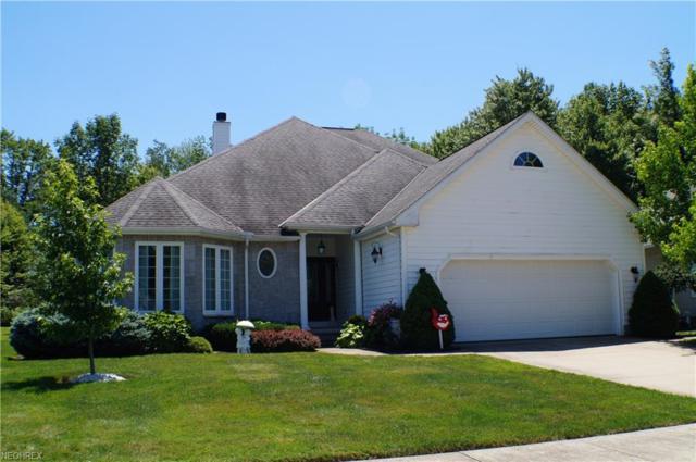 15353 Royal Oak Drive, Middlefield, OH 44062 (MLS #4016499) :: The Crockett Team, Howard Hanna