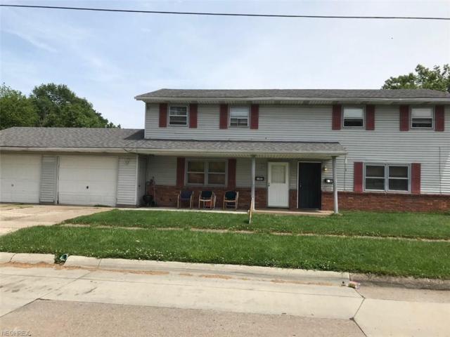 1405 New Jersey Ave, Lorain, OH 44052 (MLS #4016500) :: The Crockett Team, Howard Hanna