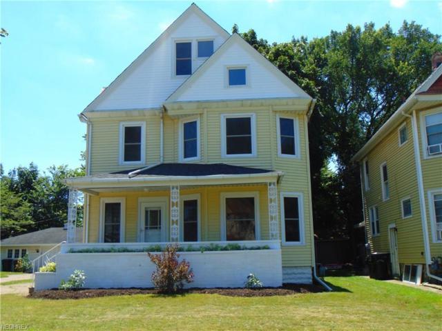 109 Harvard Ave, Elyria, OH 44035 (MLS #4016547) :: The Crockett Team, Howard Hanna