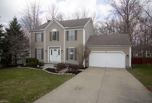 905 Holborn Rd, Streetsboro, OH 44241 (MLS #4016560) :: The Crockett Team, Howard Hanna