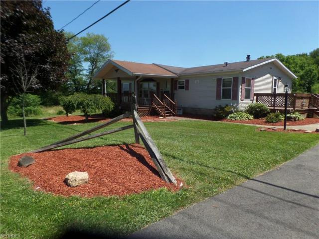 47545 Hisey Rd, New Waterford, OH 44445 (MLS #4016585) :: The Crockett Team, Howard Hanna
