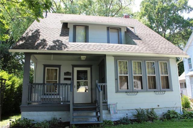 2660 Maplewood St, Cuyahoga Falls, OH 44221 (MLS #4016596) :: The Crockett Team, Howard Hanna