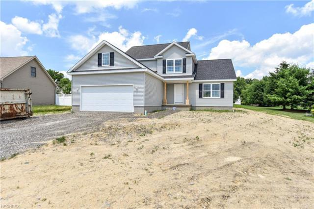 160 Preserve Blvd, Canfield, OH 44406 (MLS #4016603) :: The Crockett Team, Howard Hanna
