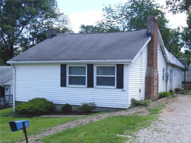 14795 Briarwood Ave, Newbury, OH 44065 (MLS #4016642) :: RE/MAX Edge Realty