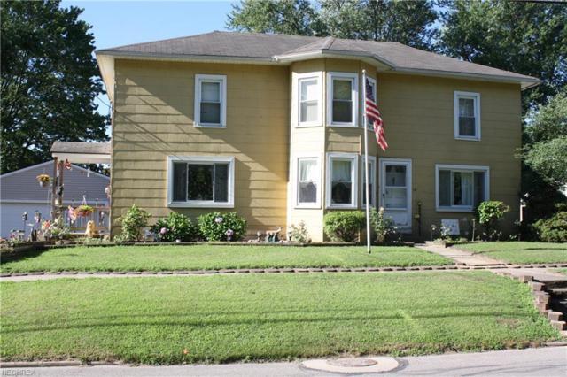 28 Townsend Ave, Norwalk, OH 44857 (MLS #4016690) :: PERNUS & DRENIK Team