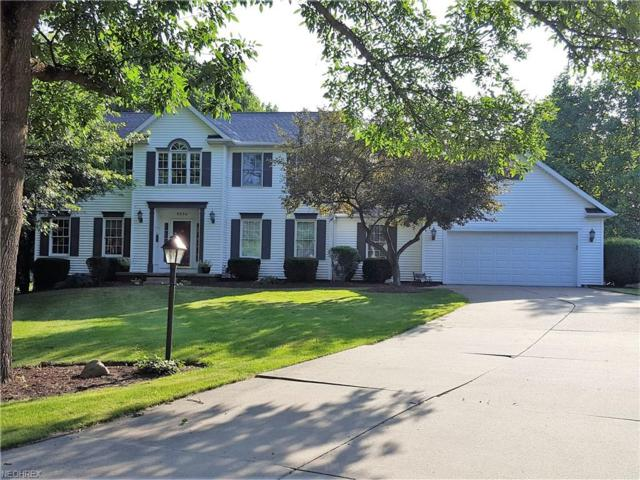 5954 Thorndale Dr, Kent, OH 44240 (MLS #4016805) :: The Crockett Team, Howard Hanna