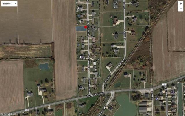 S Marblewood, Lakeside-Marblehead, OH 43440 (MLS #4016835) :: The Crockett Team, Howard Hanna