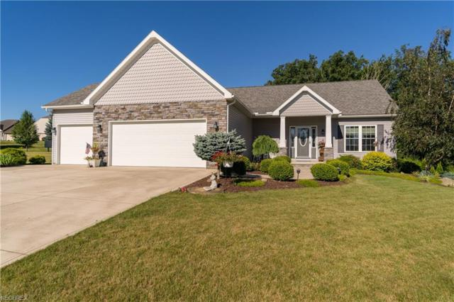 964 Bering Dr, Canal Fulton, OH 44614 (MLS #4016887) :: Tammy Grogan and Associates at Cutler Real Estate