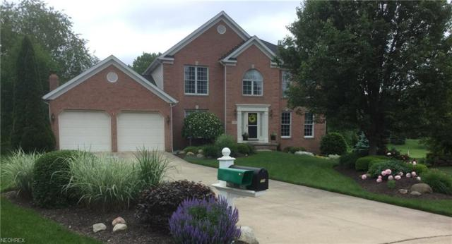 771 Berwick Ct, Copley, OH 44321 (MLS #4016935) :: The Crockett Team, Howard Hanna