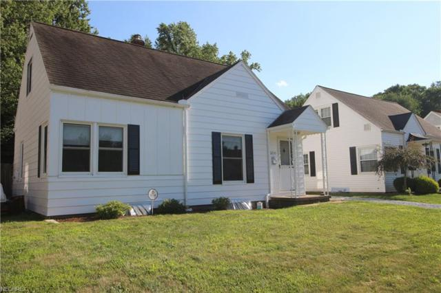 2233 Harding Rd, Cuyahoga Falls, OH 44223 (MLS #4016971) :: RE/MAX Edge Realty