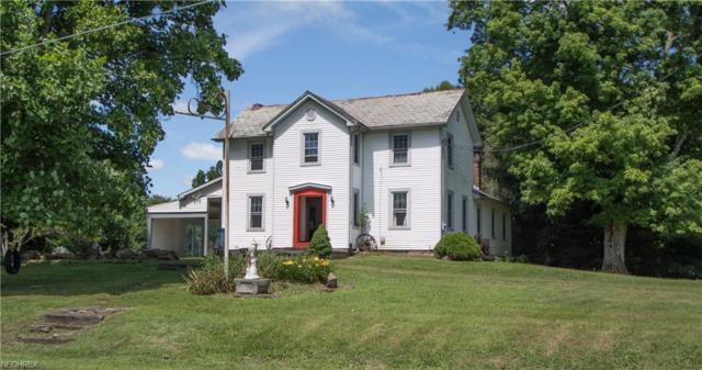 6045 Mcclintocksburg Rd, Newton Falls, OH 44444 (MLS #4016980) :: The Crockett Team, Howard Hanna