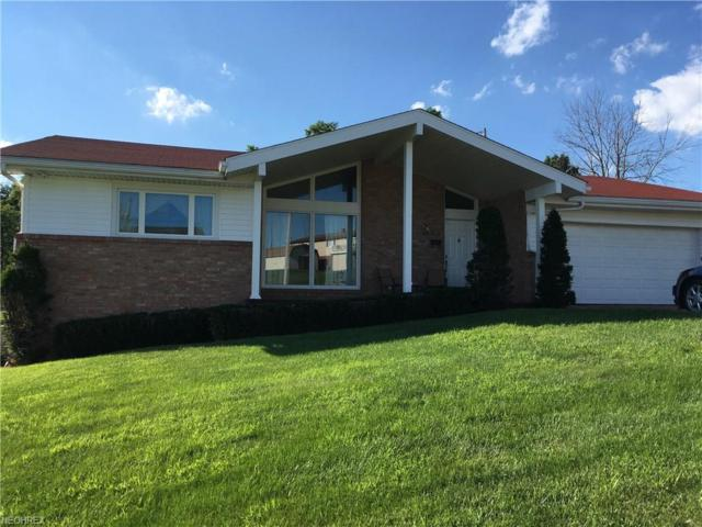 3209 St. Charles, Steubenville, OH 43952 (MLS #4017052) :: The Crockett Team, Howard Hanna