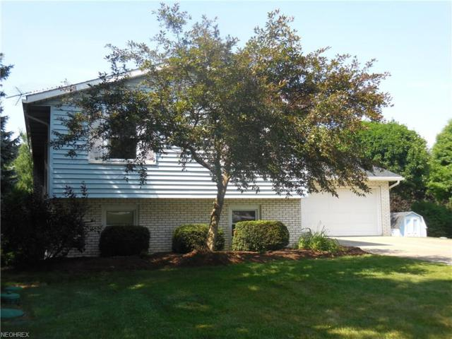 3767 Apache St NW, Uniontown, OH 44685 (MLS #4017080) :: RE/MAX Trends Realty