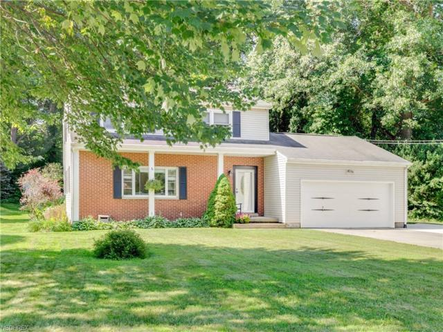 2980 Sherbrook Dr, Uniontown, OH 44685 (MLS #4017139) :: RE/MAX Trends Realty