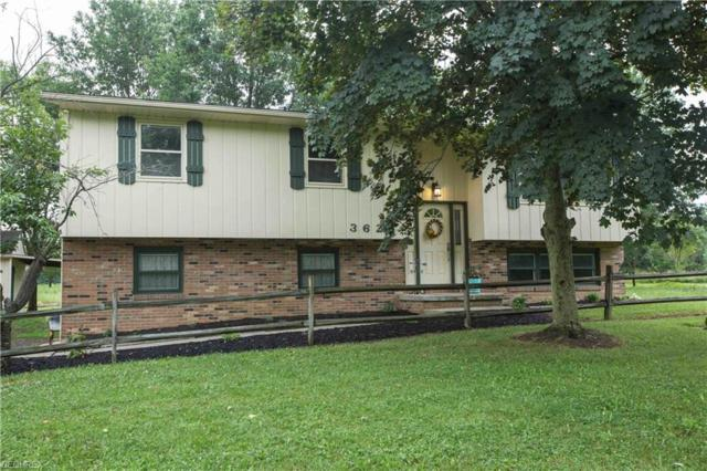 3628 Industry Rd, Rootstown, OH 44272 (MLS #4017145) :: RE/MAX Edge Realty