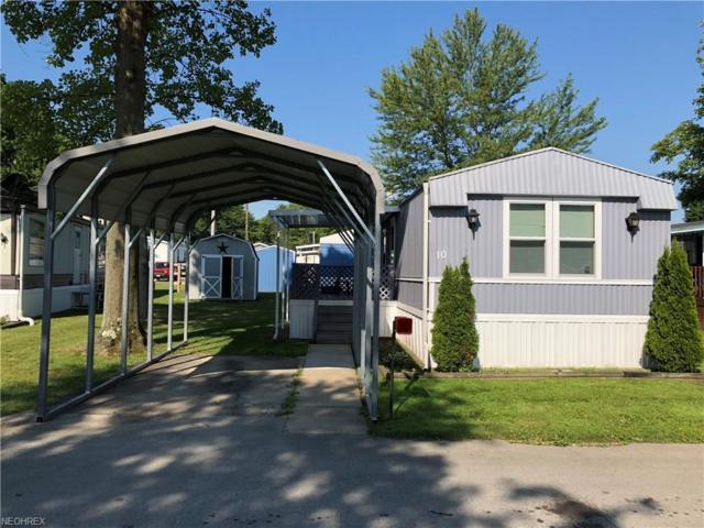 9555 Struthers Rd # 10 Oak, New Middletown, OH 44442 (MLS #4017147) :: The Crockett Team, Howard Hanna
