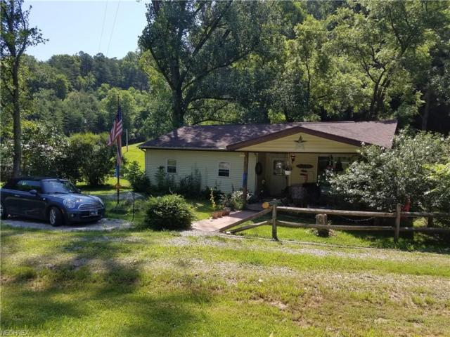 3289 Glendale Rd, Cairo, WV 26337 (MLS #4017231) :: The Crockett Team, Howard Hanna