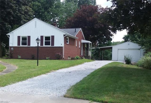 1222 Washington Blvd, Louisville, OH 44641 (MLS #4017263) :: Tammy Grogan and Associates at Cutler Real Estate