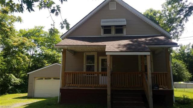 1102 Terrace Ave NW, Canton, OH 44708 (MLS #4017264) :: Tammy Grogan and Associates at Cutler Real Estate