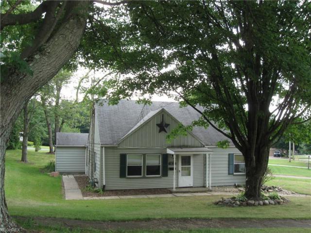 1521 Merle Rd, Salem, OH 44460 (MLS #4017308) :: PERNUS & DRENIK Team
