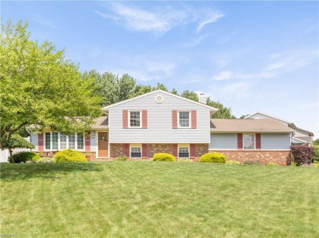 631 Basswood Ave, Canal Fulton, OH 44614 (MLS #4017385) :: Tammy Grogan and Associates at Cutler Real Estate