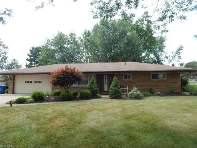 1430 Meadowlawn Dr, Macedonia, OH 44056 (MLS #4017439) :: Tammy Grogan and Associates at Cutler Real Estate