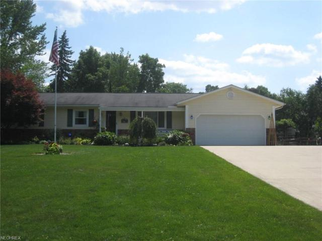 1280 Meadowbrook Blvd, Stow, OH 44224 (MLS #4017465) :: Tammy Grogan and Associates at Cutler Real Estate