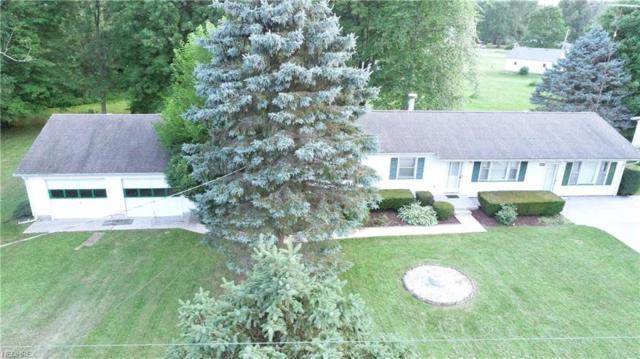 4897 Fairport Rd, Newton Falls, OH 44444 (MLS #4017534) :: The Crockett Team, Howard Hanna