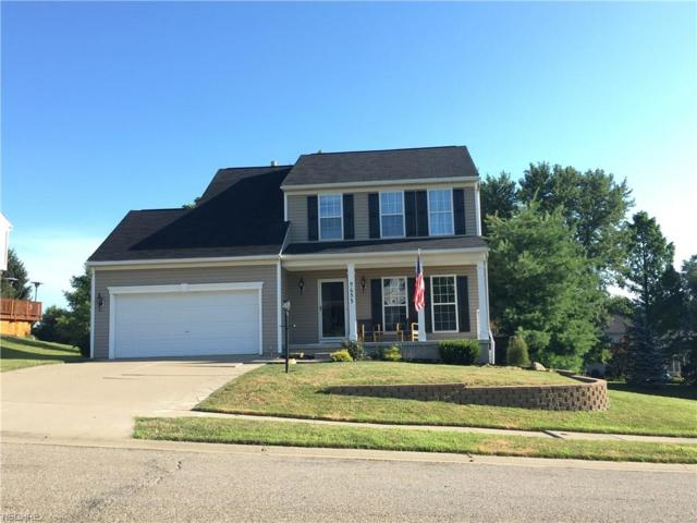 9655 Agate St NW, Canal Fulton, OH 44614 (MLS #4017546) :: RE/MAX Edge Realty