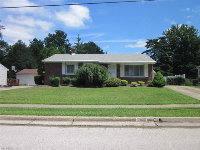 2349 Norman Dr, Stow, OH 44224 (MLS #4017551) :: Tammy Grogan and Associates at Cutler Real Estate