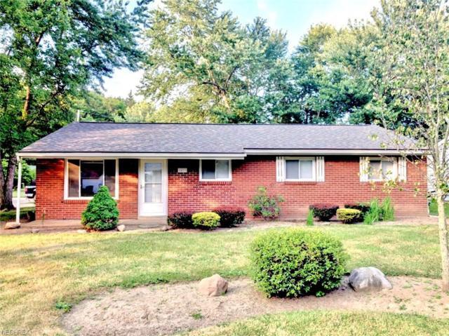 1417 Arcadia Rd, Kent, OH 44240 (MLS #4017553) :: Keller Williams Chervenic Realty