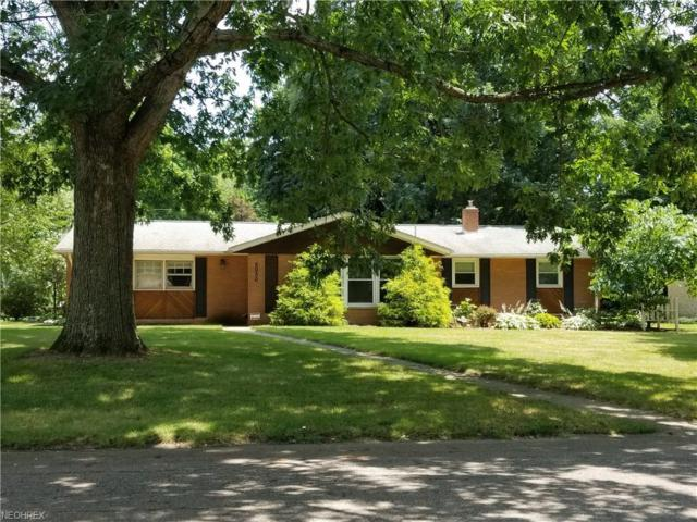 5050 Lindford Ave NE, Canton, OH 44705 (MLS #4017554) :: The Crockett Team, Howard Hanna