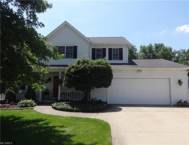 10680 Ravenna Rd, Twinsburg, OH 44087 (MLS #4017570) :: Tammy Grogan and Associates at Cutler Real Estate