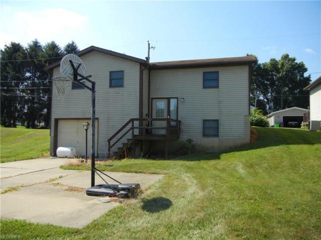 357 Close St, Millersburg, OH 44654 (MLS #4017625) :: The Crockett Team, Howard Hanna
