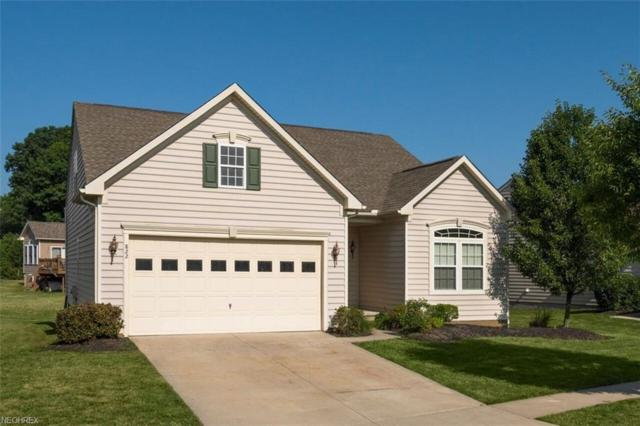 822 Stonewater Dr, Kent, OH 44240 (MLS #4017631) :: Keller Williams Chervenic Realty