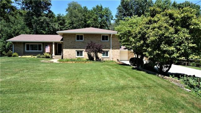 985 Norton Dr, Tallmadge, OH 44278 (MLS #4017664) :: Tammy Grogan and Associates at Cutler Real Estate