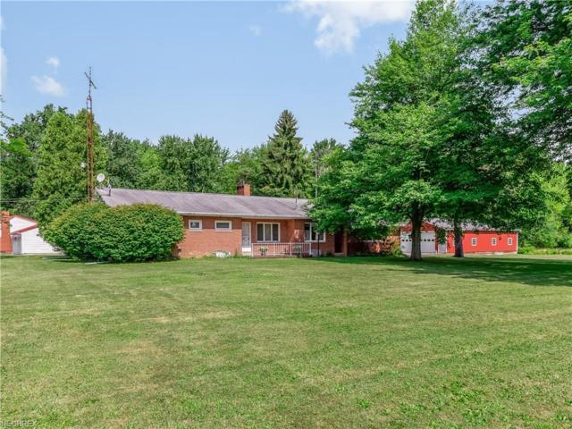 79 Hartzell Rd, North Benton, OH 44449 (MLS #4017675) :: The Crockett Team, Howard Hanna
